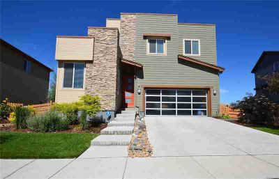 10031 Truckee Street Commerce City Four BR, It will feel like