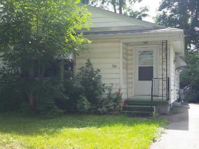 3 Bed 2 Bath Preforeclosure Property in East Rochester, NY 14445 - E Linden Ave