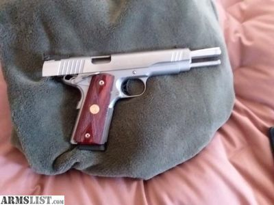For Sale: Para Ordnance 1911 Super Hawg