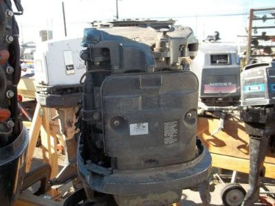 Purchase Mariner 80hp top carburetor 1379-6071a33 6071a42 6071a58 motorcycle in Stockton, California, United States, for US $100.00