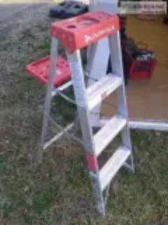 ft Louisville step ladder