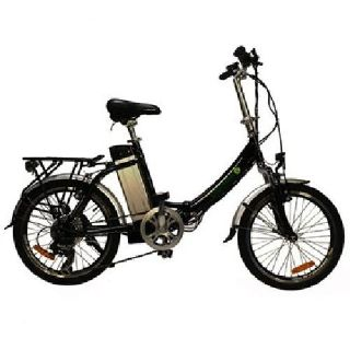 Moonra Electric bicycle - EB Euro model