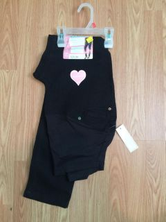 NWT Maternity jeans size S 4/6