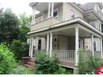 4 Bed 1.5 Bath Foreclosure Property in Walden, NY 12586 - W Main St