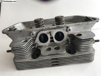 Porsche 356 Super Pre A Cylinder Head