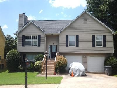 3 Bed 2.0 Bath Preforeclosure Property in Lawrenceville, GA 30044 - Kibbe Cir