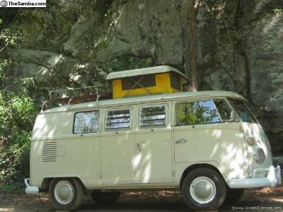 [WTB] So42 westfalia poptop camper