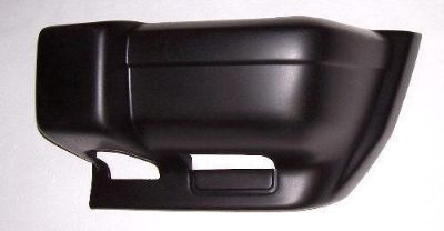 Find Front LH bumper End smooth 97-01 CHEROKEE w Warranty motorcycle in Saint Paul, Minnesota, US, for US $58.75