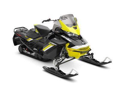 2018 Ski-Doo MXZ Blizzard 850 E-TEC Trail Sport Snowmobiles Lancaster, NH
