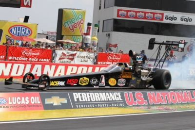 280 mph A-fuel dragster for sale