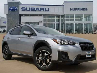 New 2019 Subaru Crosstrek 2.0i CVT