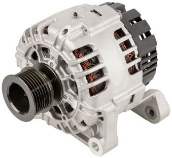 Find Brand New Genuine OEM Alternator Fits BMW E46 M3 motorcycle in San Diego, California, United States, for US $289.95