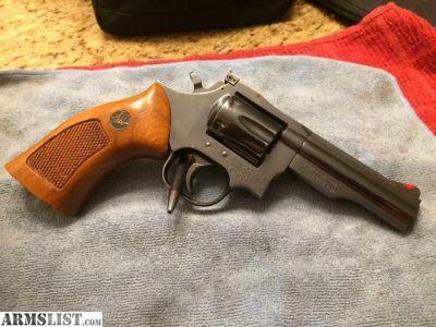 """For Sale/Trade: Dan Wesson 4"""" 357"""