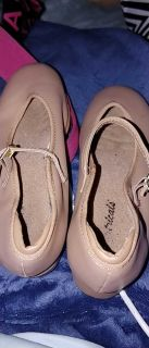 Tap Shoes size 13 1/2