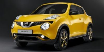 2016 Nissan JUKE S (Super Black)