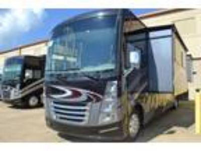 2019 Thor Motor Coach Challenger 37FH