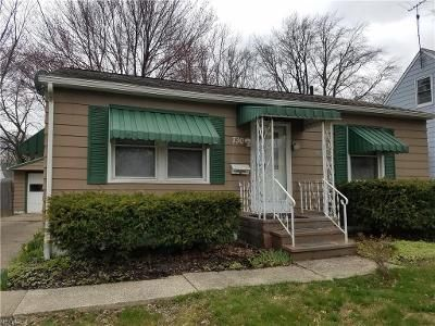 2 Bed 1 Bath Foreclosure Property in Akron, OH 44305 - Mohawk Ave