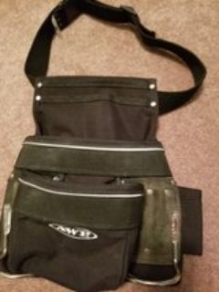 AWP Heavy Duty Tool Belt