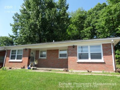 Single-family home Rental - 176 Tartan Drive Unit B