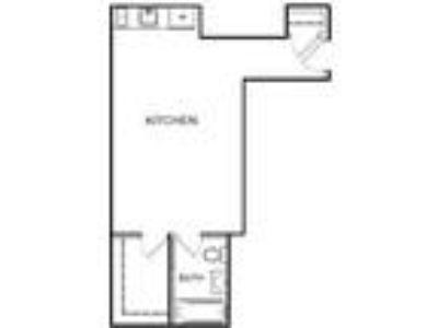 Kenmore Place - 6119 N Kenmore Ave - Studio