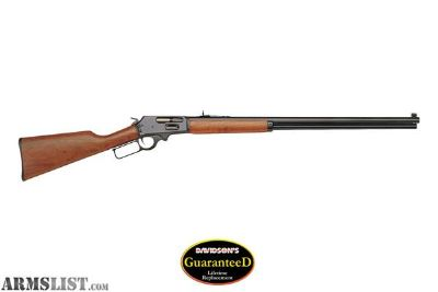 For Sale: Marlin 1895CB 45-70 26 octagon barrel