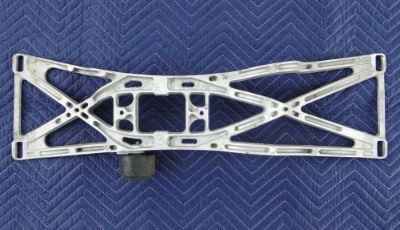 Purchase Jaguar XJ6 XJR VdP Transmission Mount Crossmember OEM 1995-97 GENUINE MNA7600CB motorcycle in Tampa, Florida, United States, for US $159.00