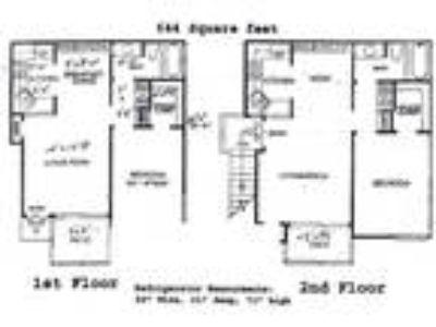 Nantucket Creek Apartments - One BR One BA