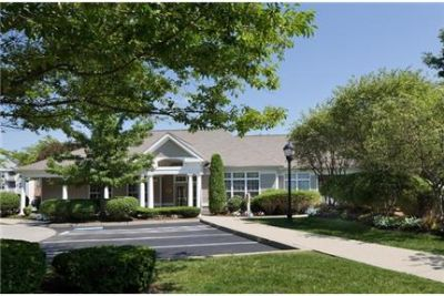 Welcome to Greenwich apartments in West Warwick, RI.