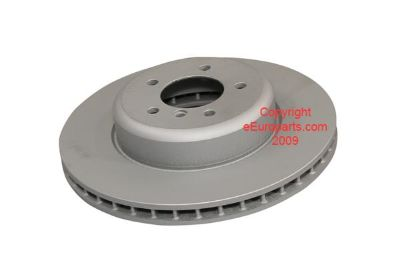Buy NEW Zimmermann Disc Brake Rotor - Front 150343420 BMW OE 34116763824 motorcycle in Windsor, Connecticut, US, for US $129.52
