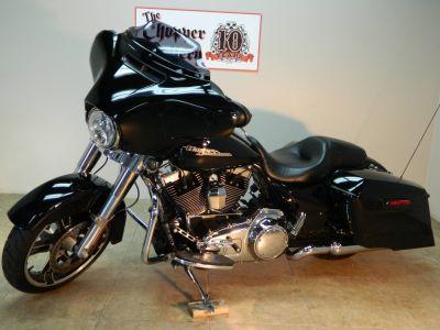 2014 Harley-Davidson Street Glide Touring Motorcycles Temecula, CA