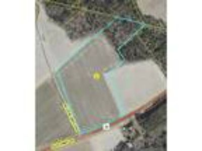 8.5 acre tract for sale off Old Hwy 41, close...