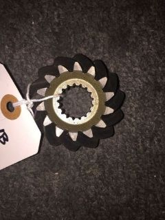 Sell Mercury outboard XR4 pinion gear 43-16729 motorcycle in Stockton, California, United States, for US $115.00