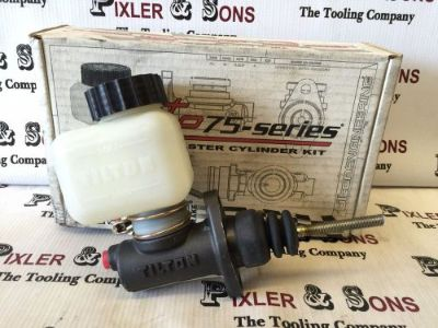 "Sell TILTON 75-1125U 1-1/8"" 29mm 75-SERIES CLUTCH MASTER CYLINDER motorcycle in Chino, California, United States, for US $56.82"