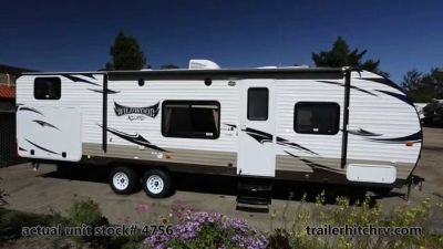 Travel Trailer Rental