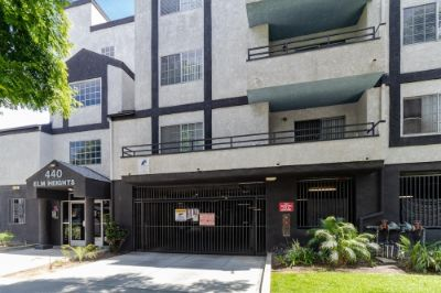 $1645 1 apartment in South Bay