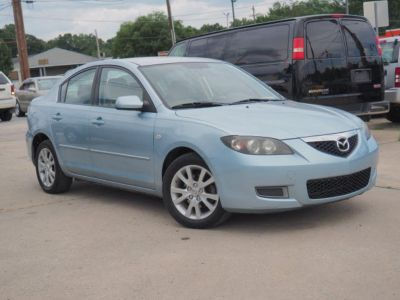 2007 Mazda Mazda3 i Sport (Ice Blue Metallic)