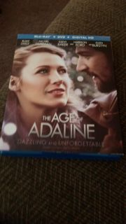 Age of adeline