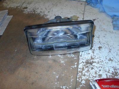 Buy honda ch80 elite 80 headlight head light lamp unit bulb lens glass 91 92 93 94 motorcycle in Arthur, Illinois, US, for US $45.00