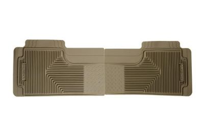 Find Husky Liners 52013 01-06 Acura MDX Tan Custom Floor Mats Rear Set 2nd Row motorcycle in Winfield, Kansas, US, for US $72.95