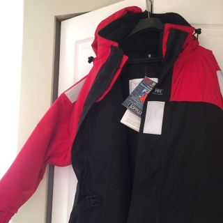 Helly Hanson floater jacket