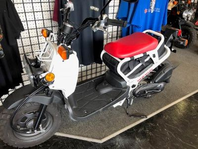 2014 Honda Ruckus 250 - 500cc Scooters Herculaneum, MO