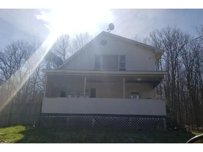 4 Bed 1 Bath Foreclosure Property in Vestal, NY 13850 - Worrick Pond Rd