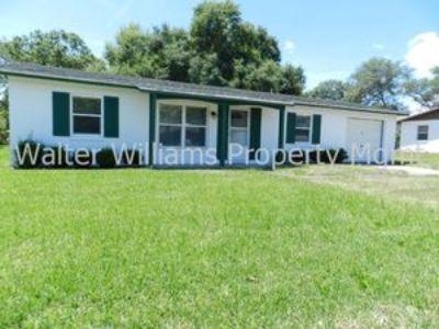 $1295, 2/2 St. Augustine Shores home. Close to schools, shopping. www.rentstaugustine.com