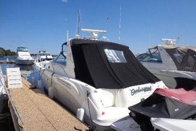 1997 Sea Ray 400 SUNDANCER