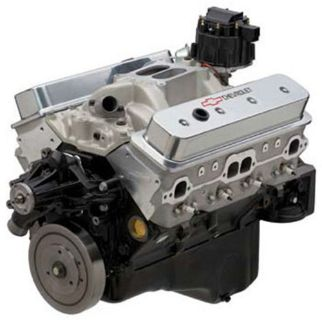 Purchase Chevrolet Performance SP350 Crate Engine 19333157 2 YEAR 50,000 MILE WARRANTY motorcycle in West Harrison, Indiana, United States, for US $5,080.00