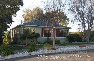 Beautiful 4bd / 2ba House with Huge Yard