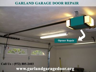 Fast Same Day Garage Door Repair Service $25.95 | Garland Dallas, 75041 TX