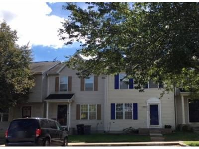3 Bed 2.5 Bath Foreclosure Property in District Heights, MD 20747 - Sweetwater Ct