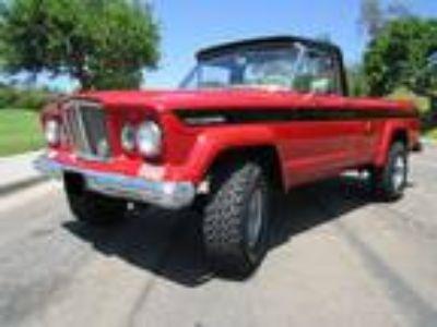 1968 Jeep Kaiser J2000