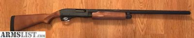 For Sale: Remington 870 Express in 16 gauge